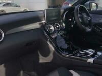 2017 Mercedes-Benz C Class AMG C 63 S PREMIUM Auto Convertible Petrol Automatic
