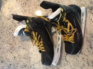 Équipements de hockey