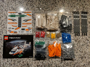 LEGO Technic 42052 Heavy Lift Helicopter [Used]