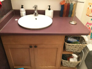 Cabinets for Kitchenette or Bathroom