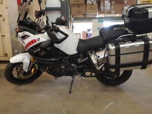 2013 Yamaha   XTZ1200 SUPER TENERE