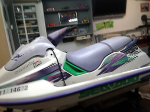 9 6 seadoo ready for a new home