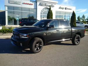 Almost Prime financing avail from 4.99% AllRoads Dodge Chrysler Kitchener / Waterloo Kitchener Area image 2