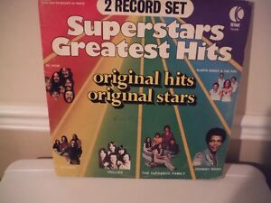 SUPERSTARS GREATEST HITS West Island Greater Montréal image 1