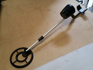 Nexxtech Explorer's Metal Detector FOR SALE