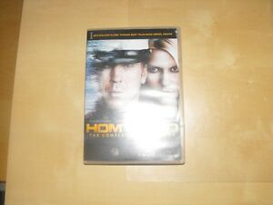DVD Homeland the complete first season