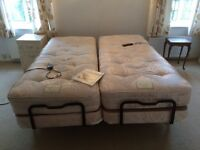 Profile Electric Bed