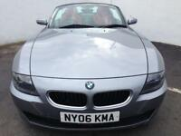 2006 56 BMW Z4 2.0i SPORT - PX/FINANCE AVAILIBLE