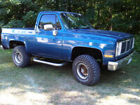 1985 GMC Jimmy Other