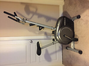 Weslo exercise bike for sale