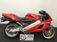 1997 Bimota SB6 1074cc R Sports SB6R SB Classic Collectible Supersports Rare