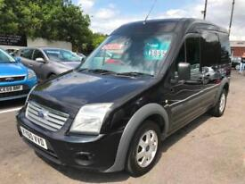 ***Ford Transit Connect 110bhp T230 LWB Limited edition***