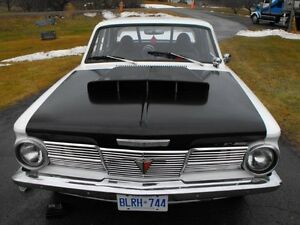 NOT YOUR GRANDPA'S CAR!!  65 PLYMOUTH VALIANT