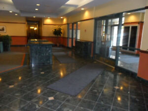 Avail. Immd. Large one Bed. Condo 1326 Lower Water St., Halifax