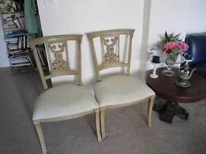 Collectable Asian Dragon Wedding Chairs Chatswood Willoughby Area Preview