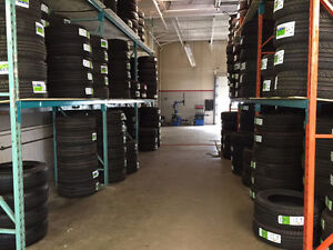 Brand New All Season Tires Sale! Factory Direct! New Alignment!