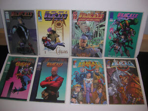 For Sale: Lot of Image Comics WildC.A.T.S (42 issues) Gatineau Ottawa / Gatineau Area image 4