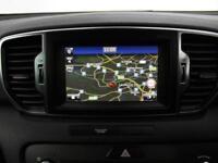 2016 KIA SPORTAGE 1.7 CRDi ISG 2 5dr SUV 5 Seats