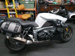 Bmw K1300r Price In India