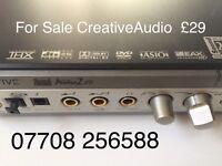 Creative midi sound controller
