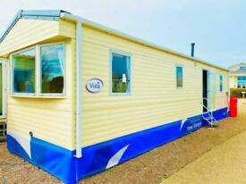 6 Berth Caravan For Sale - Norfolk Coast Viewings Available - Call Jack