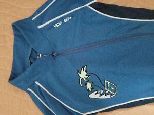 Infant wetsuit