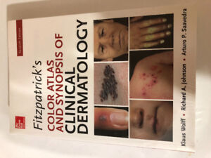 Medical Textbooks (14 new books at used prices!)