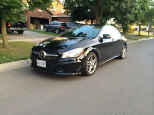 2014 Mercedes-Benz Other CLA 250 Sedan FULLY LOADED