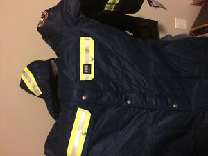1 piece helly Hansen coveralls brand new