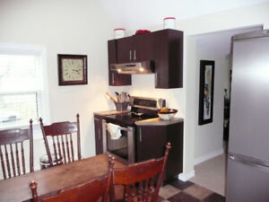 STUNNING HEAT INCLUDED 1 BDRM IN PORTSMOUTH VILLAGE DISTRICT