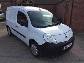 2012 Renault Kangoo 1.5dCi ML19 dCi 75 * Full Service History - One Owner *