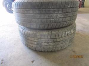 255/65/17 Michelin LTX MS2