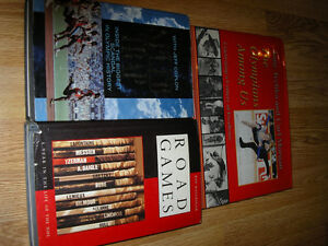 Books - Gretzky, Esposito, Beliveau, Weir, Ali, Cherry, etc. Windsor Region Ontario image 5