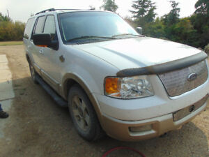 2007 ford expedition kingranch