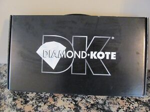 """""BRAND NEW""""  Diamond Coat  Profetional Deluxe Auto Detail Kit"