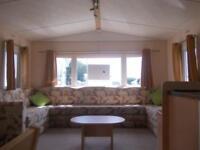 6 Berth Static Caravan for sale Sunnydale, near Mablethorpe, Cleethorpes & Skeg