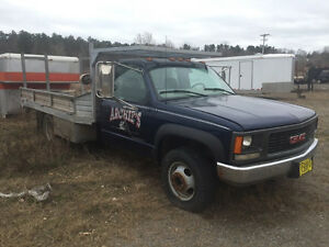 2000 GMC C/K 3500 Other