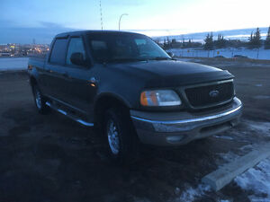2003 F150 King Ranch Sell or trade