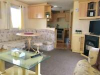 REDUCED MUST SEE SITED ROBIN HOOD NORTH WALES COAST WAS £17,995