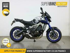 2014 64 YAMAHA MT-09 BUY ONLINE 24 HOURS A DAY