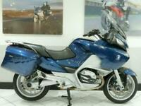 2008 (08) BMW R1200RT - As of 05/11/2020 we are available for...