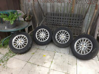 Chrysler16 Inch Rims