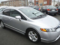 2008 Honda Other EX-L Sedan New Tires Sunroof Leather Interior!