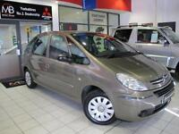 2008 CITROEN XSARA PICASSO 1.6i 16V VTX 5dr LOW MILEAGE A VERY NICE EXAMPLE