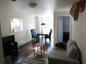 All inclusive modern flat - Downtown McGill Ghetto - 1 bedroom