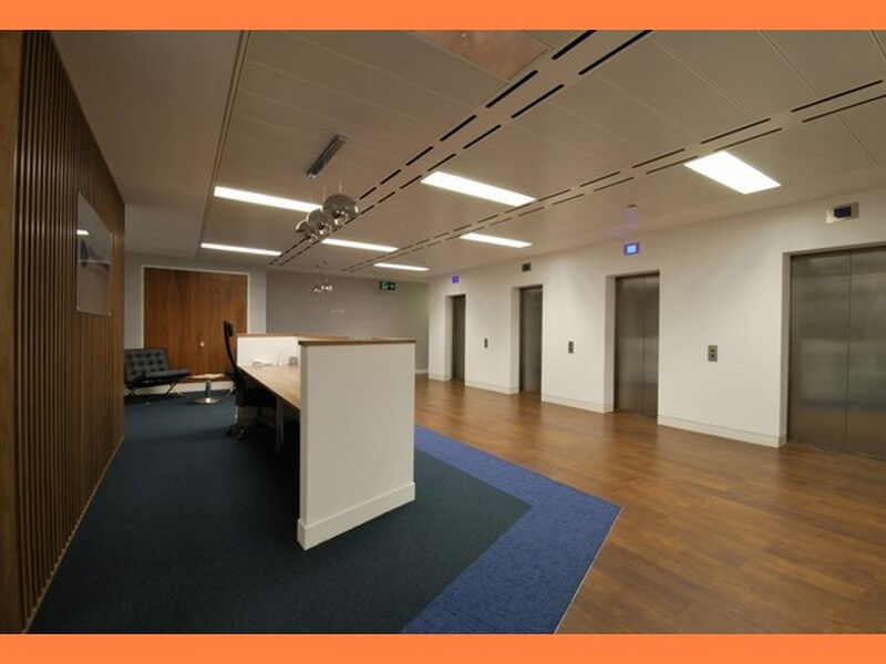 ( EC2A - Bishopsgate ) Office Space London to Let - £ 650