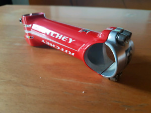Ritchey WCS 4 Axis Stem - 31.8mm x 120mm Wet Red