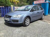 Ford Focus LX AUTOMATIC***3 MONTHS WARRANTY***FINANCE AVAILABLE