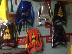 Rev ski-doo parts and zx new and used-709-597-5150 St. John's Newfoundland image 5