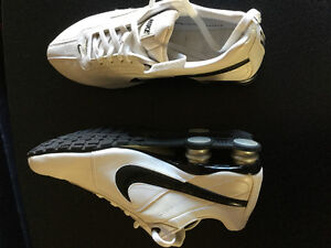 Perfect gym shoes - very good condition Men's Nike Shox's White